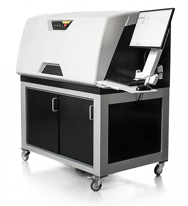 LDC Laser Diode Characterization