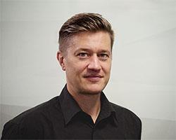Petteri Österlund